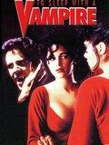 Victime du vampire