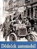 Grand-père automobile