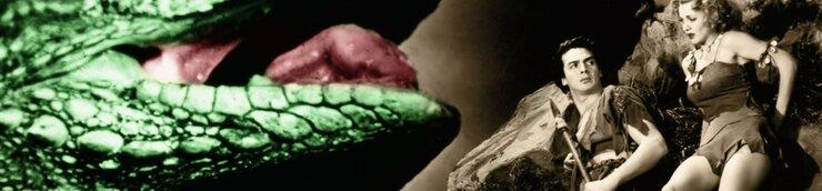 Heroïc-Fantasy avant Peter Jackson
