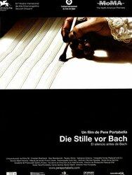 El silencio antes de Bach (Die Stille vor Bach)