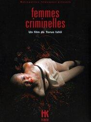 Femmes criminelles