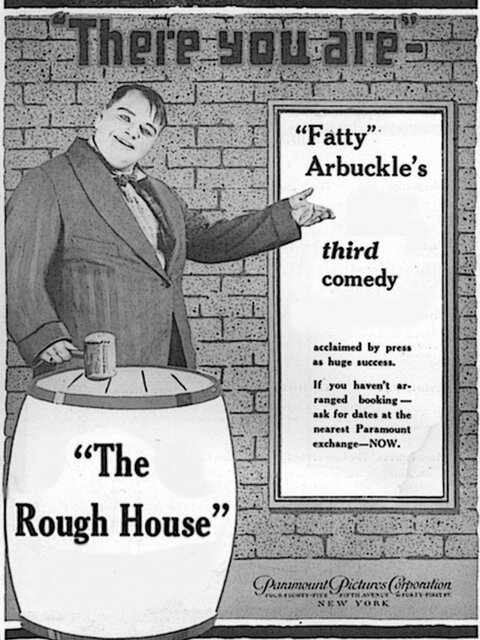 Fatty chez lui