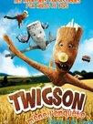 Twigson mène l'enquête