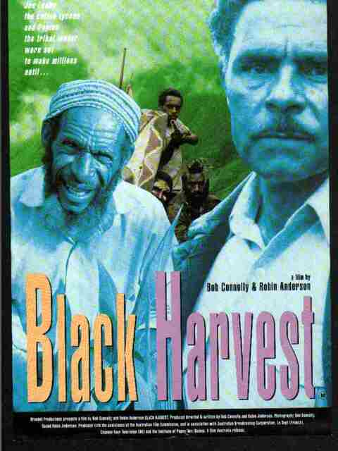 La Trilogie Papoue : Black Harvest