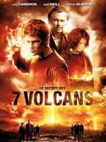 Le Secret des 7 Volcans