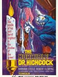L'Effroyable secret du Dr. Hitchcock