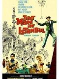 L'Homme d'Istanbul