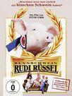 Rudi, le petit cochon