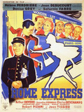 Rome-Express