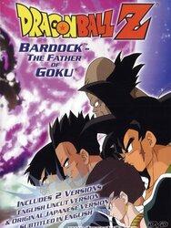 Dragon Ball Z - TV Spécial 01 - Le père de Sangoku