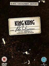 King Kong: Production Diaries