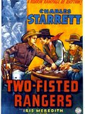 Two-Fisted Rangers
