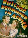Bulldog Drummond in Africa