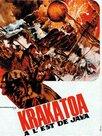 Krakatoa, à l'est de Java