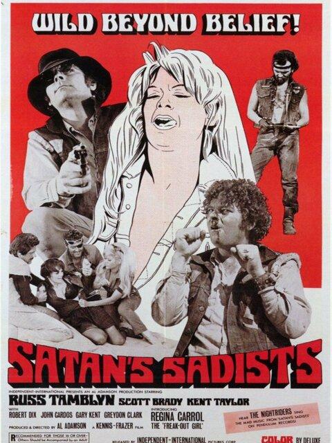 Satan's Sadist