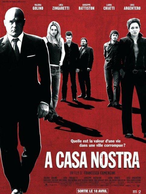 A Casa Nostra