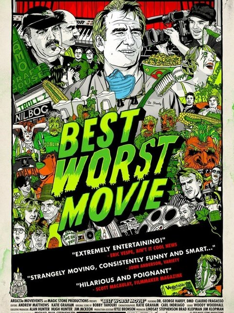 Best Worst Movie