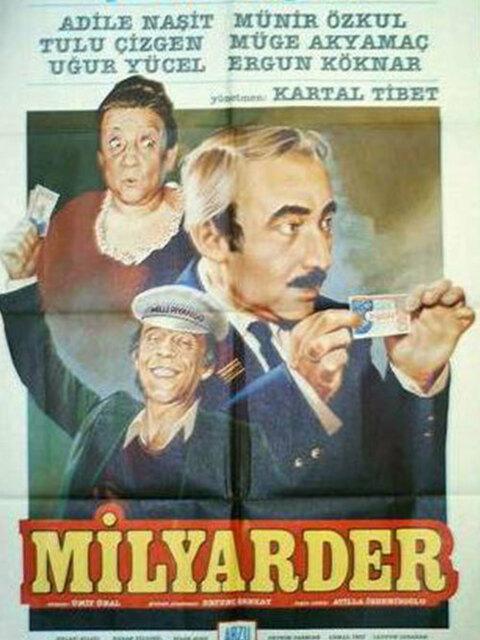 Milyarder