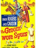The Groom Wore Spurs