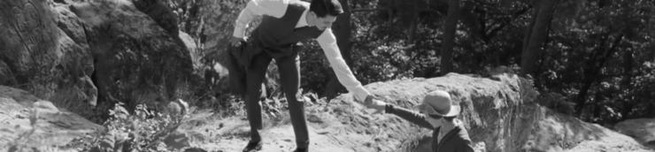 OZON : Un cinéaste des corps et de l'identité. Portaits de femmes et d'hommes.