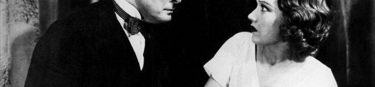 Sorties ciné de la semaine du 21 janvier 1933