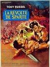 La Révolte de Sparte