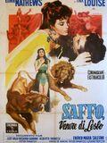 Sapho, Vénus de Lesbos