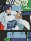 City Hunter : Amour, destin et un Magnum 357