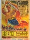 Brennus, ennemi de Rome