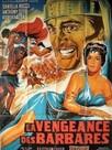 La Vengeance des barbares