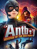 Antboy, la revanche de Fury