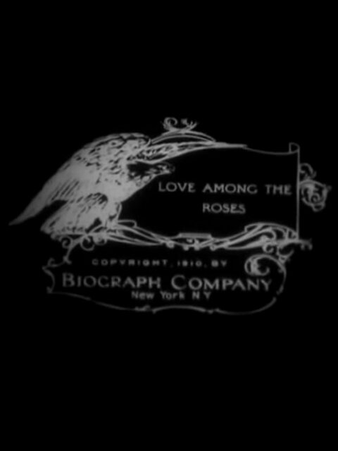 Love Among the Roses