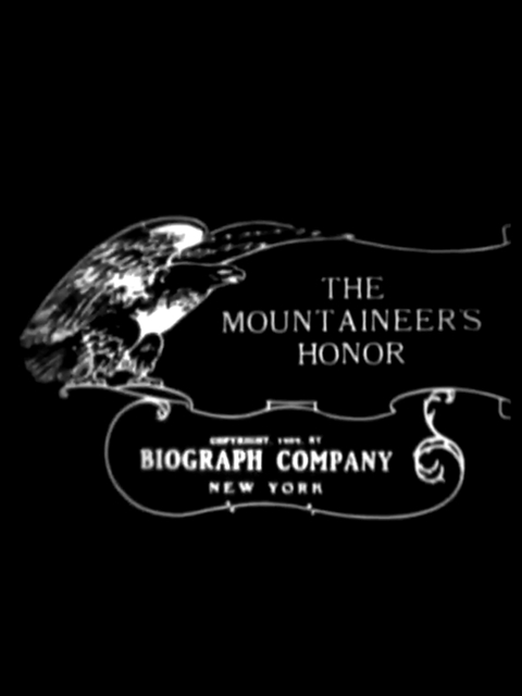 The Mountaineer's Honor
