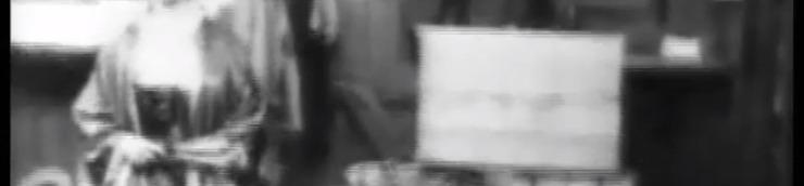 Sorties ciné de la semaine du 12 septembre 1909