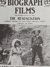 The Renunciation