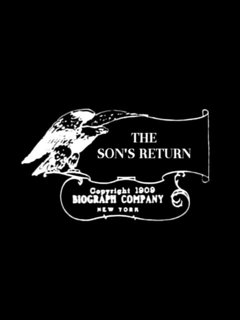 The Son's Return