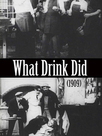 What Drink Did