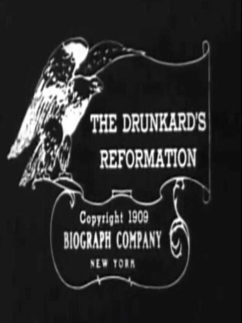 The Drunkard's Reformation