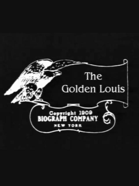 The Golden Louis