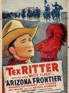 Arizona Frontier