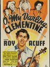 O, My Darling Clementine