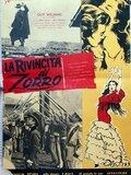 Zorro contre aigle noir