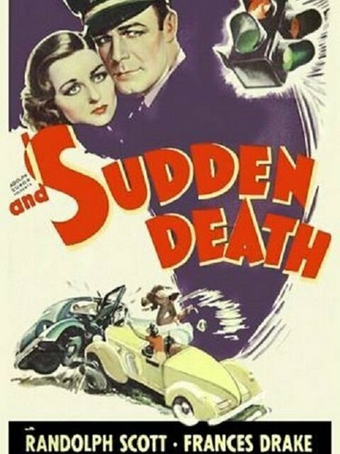 And Sudden Death