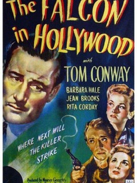 Le Faucon à Hollywood