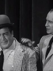 Abbott and Costello: The Drugstore