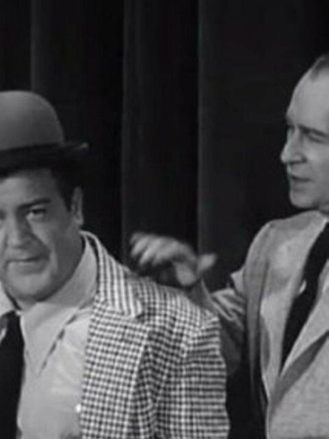 Abbott and Costello: The Drugstore