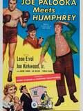 Joe Palooka Meets Humphrey