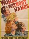 Femmes sans nom
