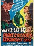 Crime Doctor's Strangest Case