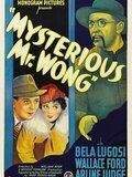 Le Mysterieux Mr Wong